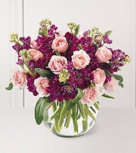 gėlių pristatymas į namus