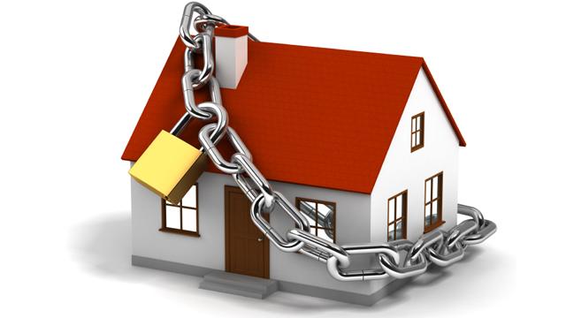 namų apsaugos sistemos