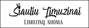 Šiaulių limuzinai