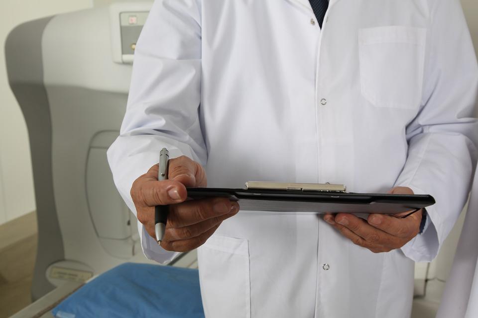 Gydytojas Dietologas